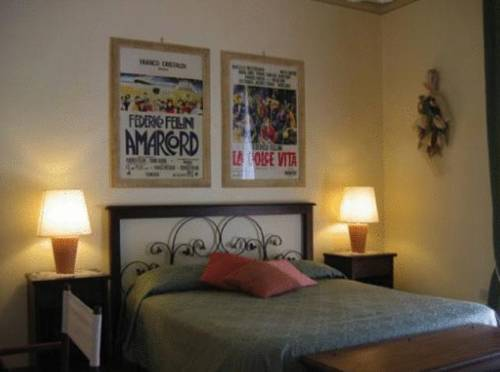 Bed & Breakfast Morelli 49