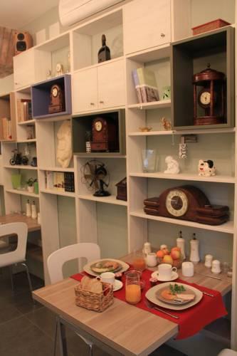 Bed&Breakfast Studio Kairos