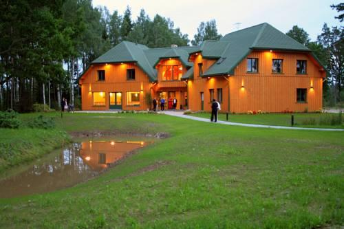 Guest House Laumas
