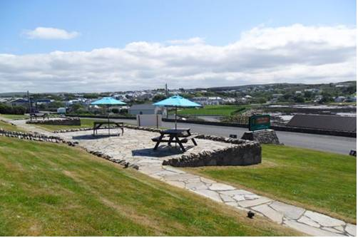 The Dungloe Coast Hotel