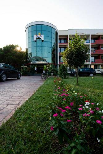 Primasol Strandja Hotel- All Inclusive