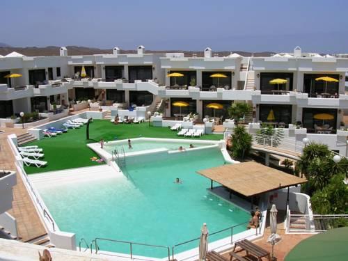 Apartamentos Club Timanfaya