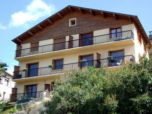 Chalet Les Lupins T3