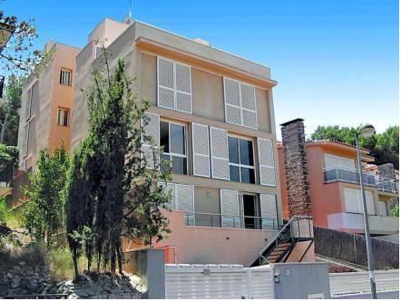 Apartment Vallpineda Av Santa Isabel Sitges