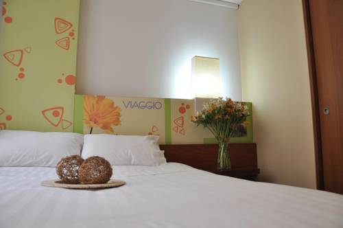 Viaggio Country Bed and Breakfast