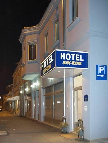 Sin-Kom Hotel Garni