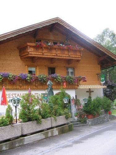 Gasthof Pension Neueck