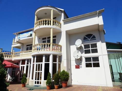 U Zapolarya Hotel