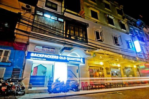 Hanoi Blues Hostel