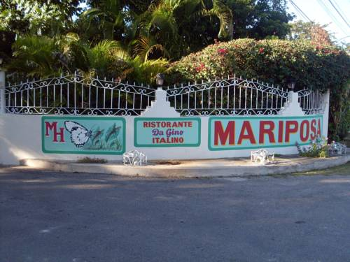 Mariposa Hide-Away