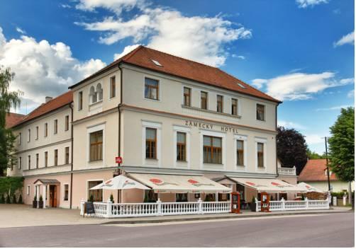 Zámecký Hotel