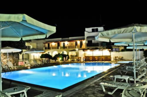 Hotel Polos
