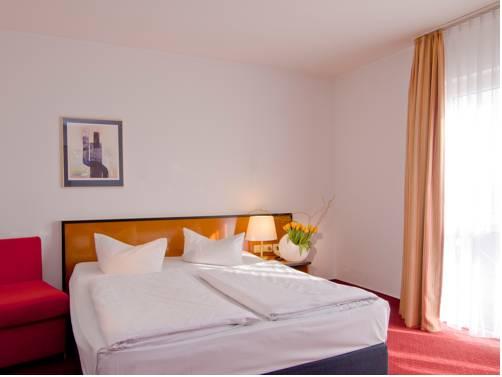 ACHAT Comfort Hotel Ludwigshafen/Frankenthal
