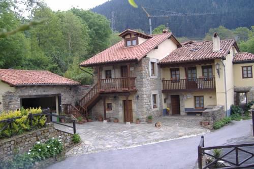 Apartamentos Caborzal