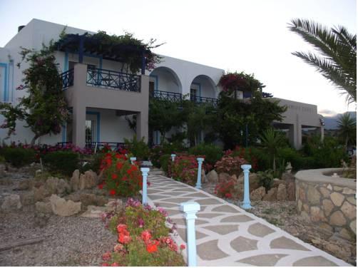 Xenios Zeus Hotel