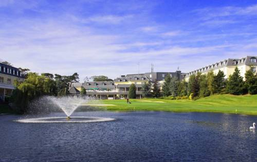 Citywest Hotel, Conference and Event Centre