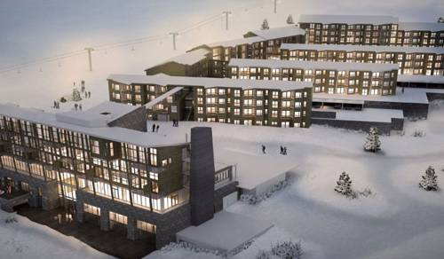 Radisson Blu Mountain Resort & Residences, Trysil