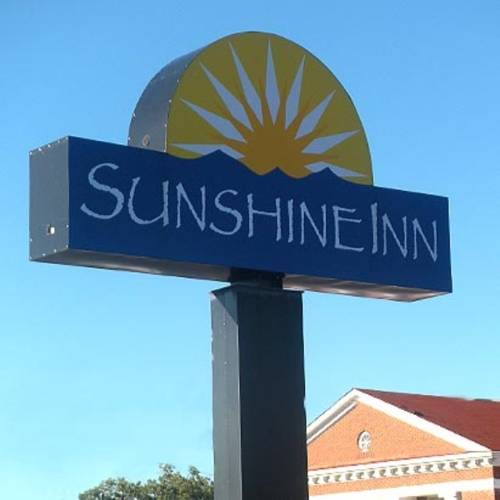 Sunshine Inn Spartanburg