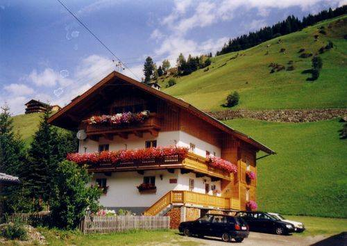 Haus Fürhapter Theresia