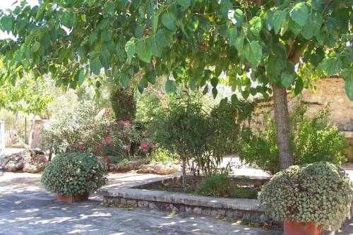 Holiday Home Son Rosinyol Sineu