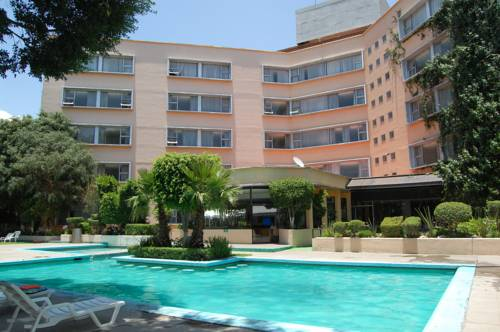 Best Western Plus Puebla
