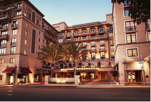 culver city hotels