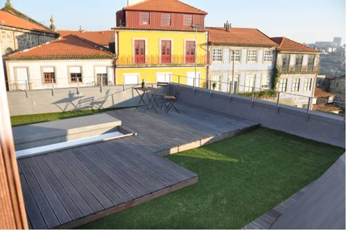 DOURO Apartments - S. Miguel