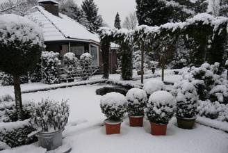 Holiday Home Le Pavillon Oirschot
