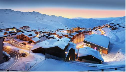 Hotel Koh-I Nor Val Thorens
