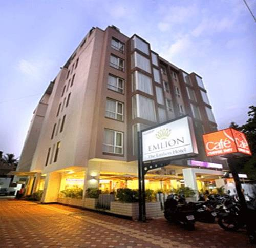 The HHI Select Bengaluru