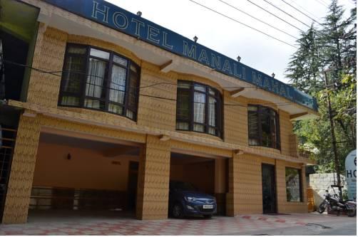 Hotel Manali Mahal