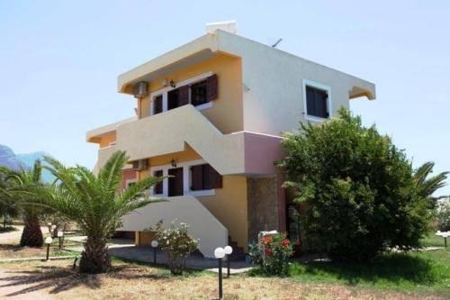 Terpsichore Apartments