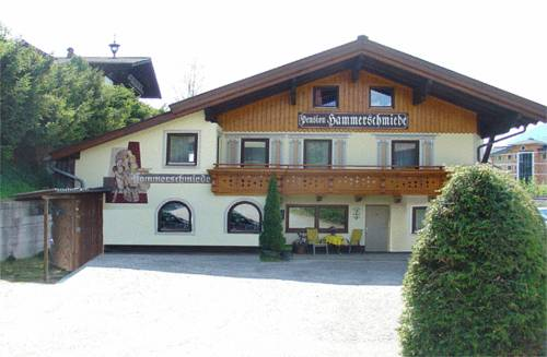 Pension Hammerschmiede