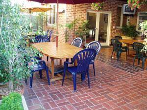 Ashfield Manor Bed & Breakfast