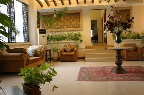 Comfort Residency Islamabad