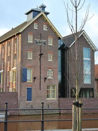 Kasteel Coevorden - Hotel de Vlijt