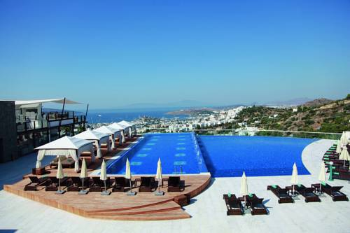 Grand Yazici Boutique Hotel & SPA Bodrum