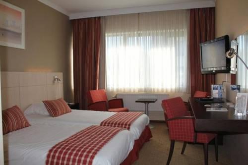 Best Western Plus Hotel Casteau Resort Mons