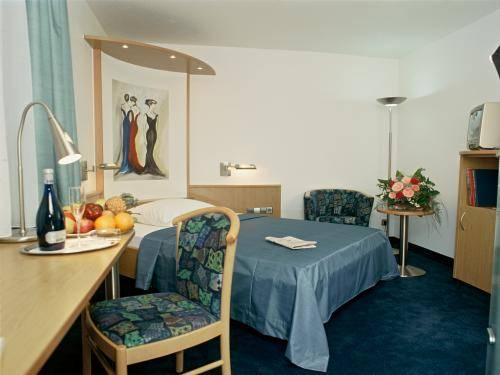 Hotel Pflieger (Superior)