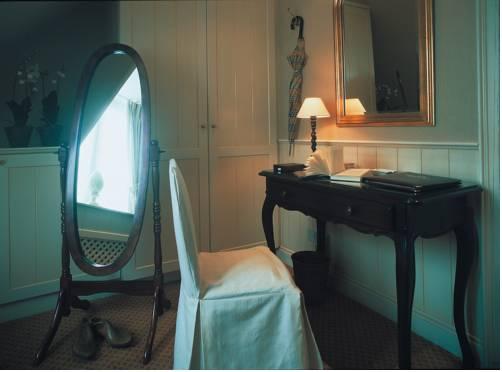 Hotel Prinsenhof - Relais du Silence