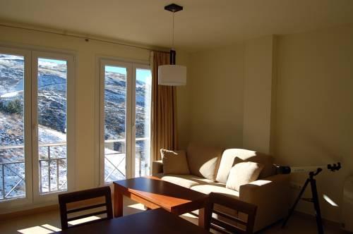 Apartamentos Nievemar