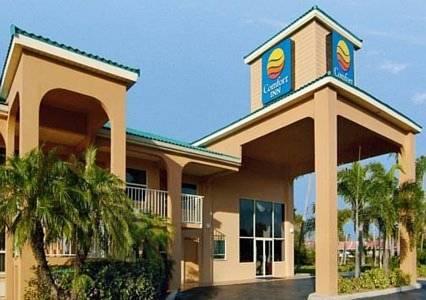 Comfort Inn Near Ellenton Outlet Mall