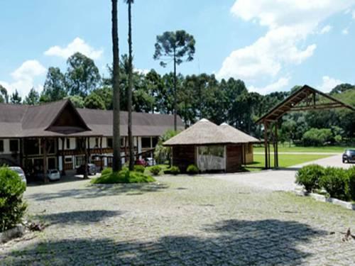 Hotel Parana Golf