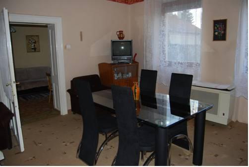 Móricz Apartman II.