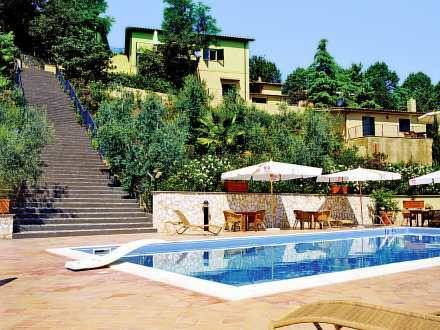Holiday Home Il Melograno Collevecchio