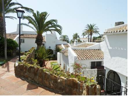 Holiday home Bahia Dorada Estepona