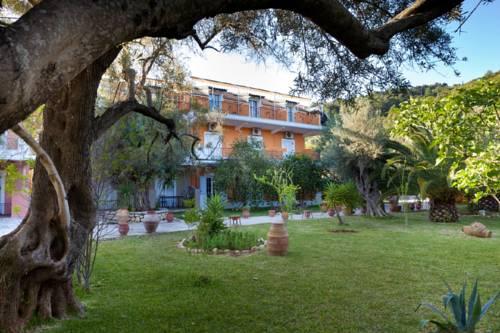 Villa Verde Fenia