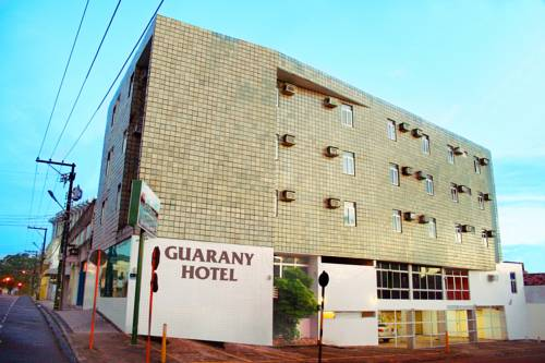 Guarany Hotel Express