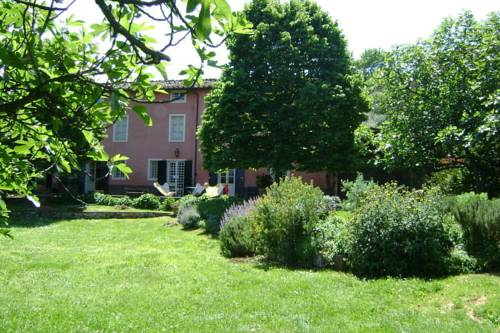 Holiday Home La Cumbrina Lucca