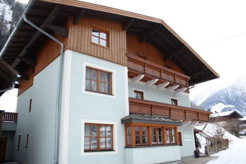 Apartment Grossglockner Fusch Am Grossglockner II
